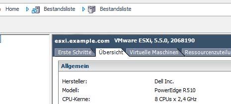 esxi5.5_version